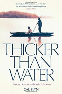 Favourite Novels of 2020 - Thicker Than Water by Cal Flyn