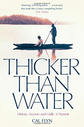 Editors' Picks: Highlights From a Year in Reading - Thicker Than Water by Cal Flyn