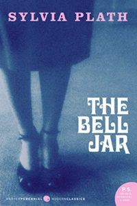 Sylvia Plath Books - The Bell Jar by Sylvia Plath