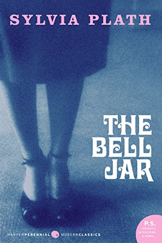 The best books on Depression - The Bell Jar by Sylvia Plath