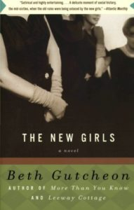 The Best Boarding School Novels - The New Girls by Beth Gutcheon