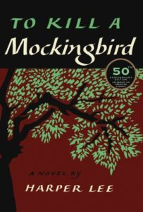 The Best Legal Novels - To Kill a Mockingbird by Harper Lee