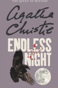 The Best Agatha Christie Books - Endless Night by Agatha Christie