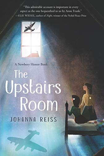 The Upstairs Room by Johanna Reiss
