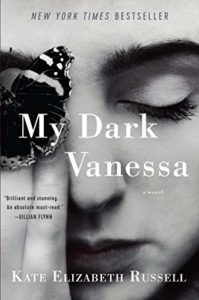 The Best Boarding School Novels - My Dark Vanessa: A Novel by Kate Elizabeth Russell