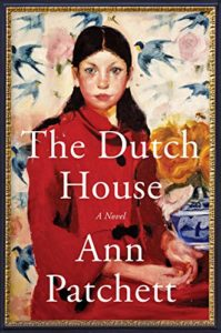 The 2020 Audie Awards: Audiobook of the Year - The Dutch House by Ann Patchett