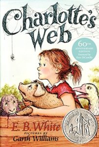 The 2020 Audie Awards: Audiobook of the Year - Charlotte's Web by E.B. White