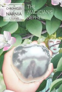 The Magician's Nephew by CS Lewis