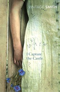 The Best Coming-of-Age Novels About Sisters - I Capture The Castle by Dodie Smith