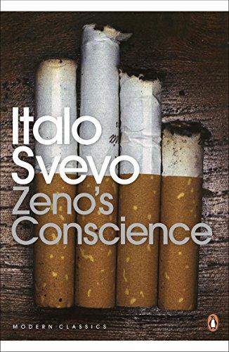 Tim Parks recommends the best Italian Novels - Zeno's Conscience by Italo Svevo