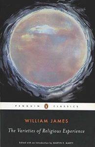 The best books on American Philosophy - The Varieties of Religious Experience by William James