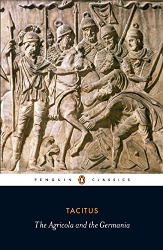 Agricola by Harold Mattingly, James Rives & Tacitus