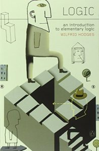 The best books on Logic - Logic by Wilfrid Hodges