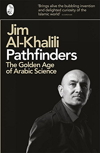 The best books on The Atom - Pathfinders by Jim Al-Khalili