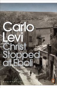 The best books on Sin - Christ Stopped at Eboli by Carlo Levi