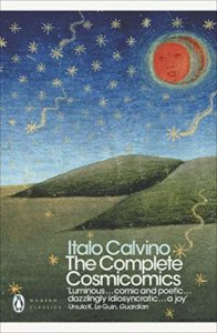 The best books on Cosmology - Cosmicomics by Italo Calvino