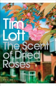 The best books on Brothers - The Scent of Dried Roses by Tim Lott
