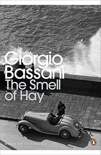 The Best Poetry to Read in 2019 - The Smell of Hay by Giorgio Bassani & Jamie McKendrick