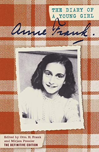 Books that Changed the World - The Diary of Anne Frank by Anne Frank