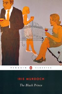 The Best Iris Murdoch Books - The Black Prince by Iris Murdoch