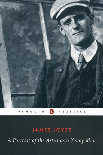 The best books on Modern Irish History - A Portrait of the Artist As a Young Man by James Joyce