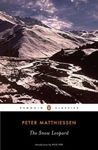 The best books on Predators - The Snow Leopard by Peter Matthiessen