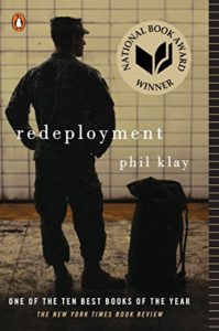 The best books on Veterans - Redeployment by Phil Klay
