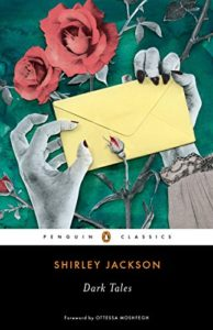 The Best Ghost Stories - 'Home' in Dark Tales by Shirley Jackson