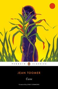 The Best African American Literature - Cane by Jean Toomer