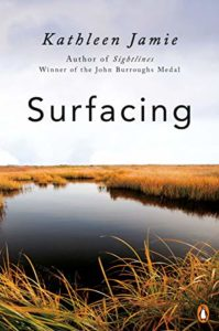 The Best of Nature Writing 2019 - Surfacing by Kathleen Jamie