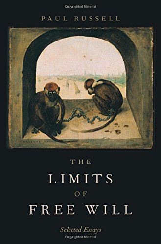 The best books on Free Will and Responsibility - The Limits of Free Will by Paul Russell