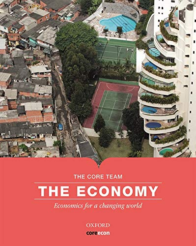 The Best Economics Books to Take on Holiday - Core Economics by Core Economics Team