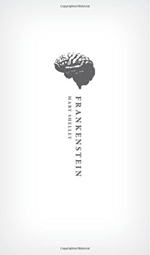 Frankenstein (Book) by Mary Shelley