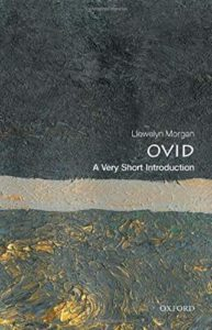 The Best History Books of 2020 - Ovid: A Very Short Introduction by Llewelyn Morgan