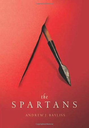 The Spartans by Andrew Bayliss