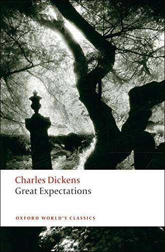 The best books on Dickens and Christmas - Great Expectations by Charles Dickens