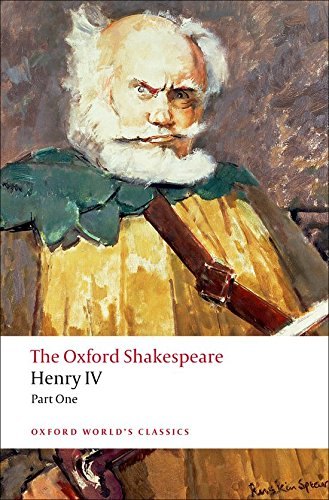 Henry IV Part I by William Shakespeare
