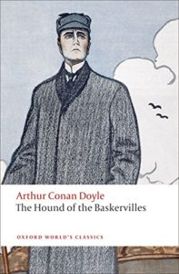 The best books on Sherlock Holmes - The Hound of the Baskervilles by Sir Arthur Conan Doyle