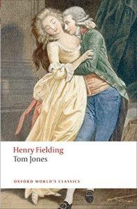 The Best Long Books To Read in Lockdown - Tom Jones by Henry Fielding