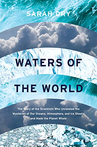 Waters of the World by Sarah Dry