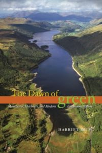 The best books on The History of Human Interaction With Animals - The Dawn of Green: Manchester, Thirlmere, and Modern Environmentalism by Harriet Ritvo