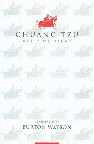 Chuang Tzu: Basic Writings by Books by Zhuangzi (aka Chuang Tzu)