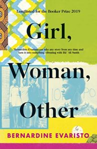 The Best Fiction of 2019 - Girl, Woman, Other by Bernadine Evaristo