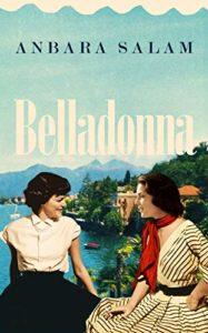The Best Boarding School Novels - Belladonna by Anbara Salam