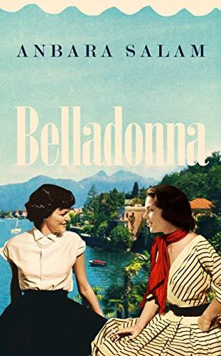 Belladonna by Anbara Salam