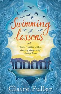 The Best Novellas - Swimming Lessons by Claire Fuller