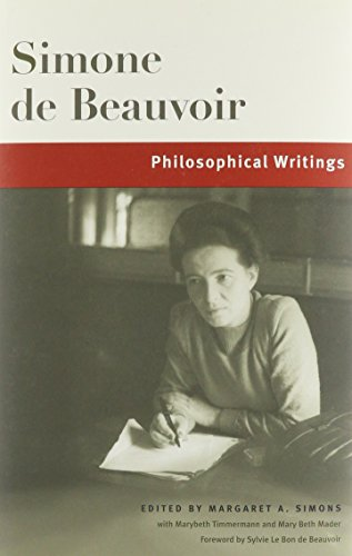 The Best Simone de Beauvoir Books - Philosophical Writings by Simone de Beauvoir