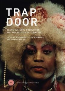 The Best of Trans Literature - Trap Door: Trans Cultural Production and the Politics of Visibility edited by Reina Gossett, Eric A Stanley and Johanna Burton