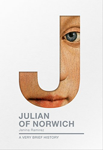 The Best Viking History Books for Kids: Julian of Norwich: A Short Introduction by Janina Ramirez