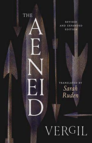 Aeneid (Sarah Ruden translation) by Vergil and Sarah Ruden (translator)